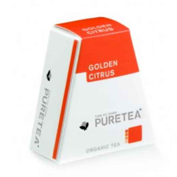PURETEA Golden Citrus
