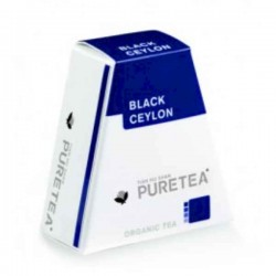 PURETEA Black Ceylon