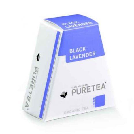 PURETEA Black Lavender