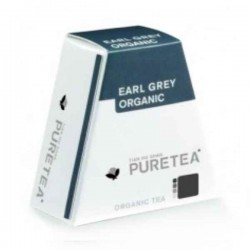 PURETEA Earl Grey Organic
