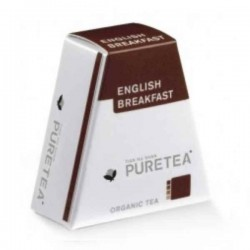 PURETEA English Breakfast