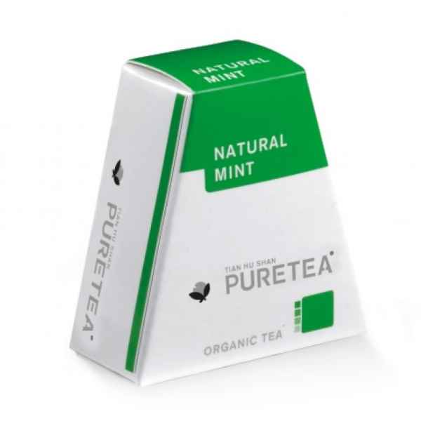 PURETEA Natural Mint