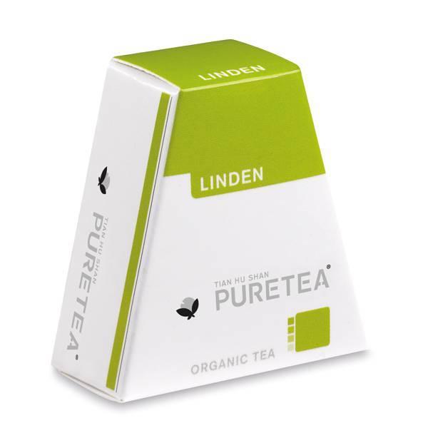 PURETEA Linden