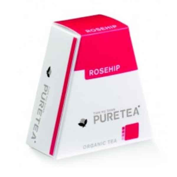 PURETEA Rosehip