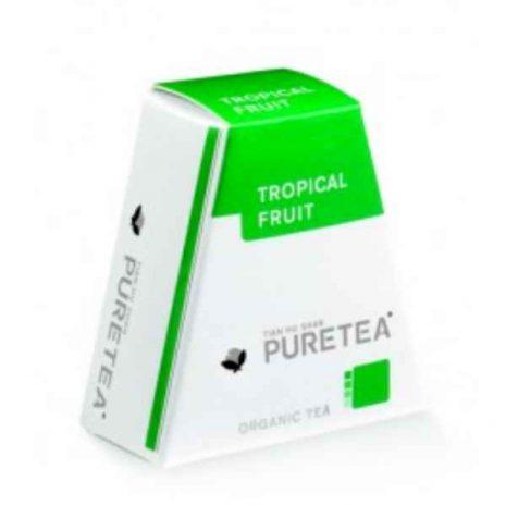 PURETEA Tropical Fruit