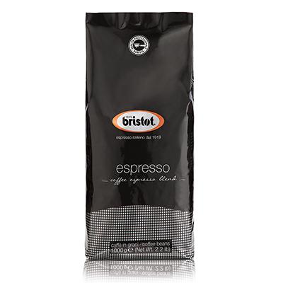 Bristot Espresso bonen