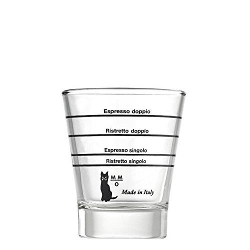 Motta espresso shot glas