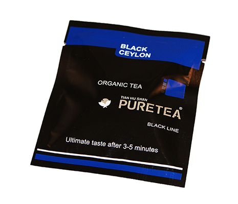 Pure Tea Black Ceylon