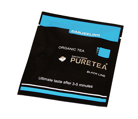 Pure Tea Darjeeling