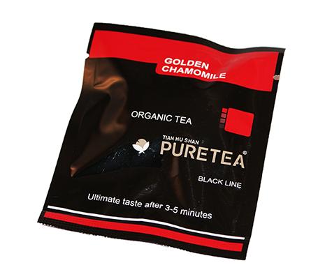 Pure Tea Golden Chamomile