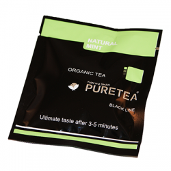 Pure Tea Natural Mint