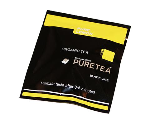 Pure Tea Pure Lemon