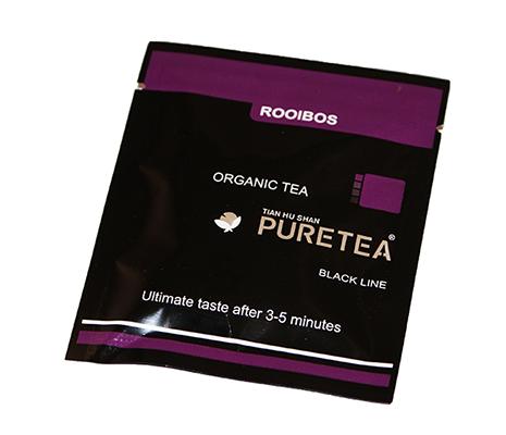 Pure Tea Rooibos Vanilla