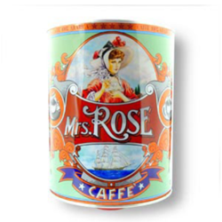 Mrs Rose Caffe bonen 3000 gram