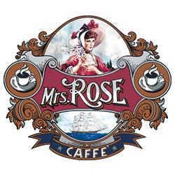 Mrs Rose espresso koffie