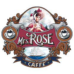 Mrs Rose Caffe espresso koffiebonen