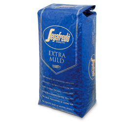 Segafredo Extra Mild bonen