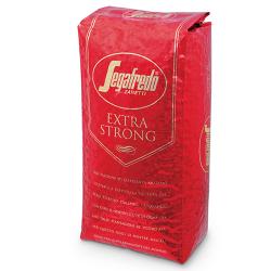Segafredo Extra Strong bonen