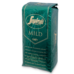Segafredo Mild bonen