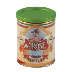 Mrs Rose Caffe bonen 1kg