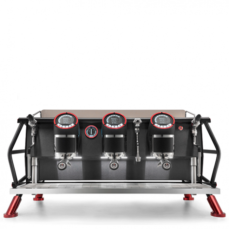 Sanremo Cafe Racer espressomachine