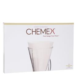 Chemex Filters 3 kops 100st FP-2
