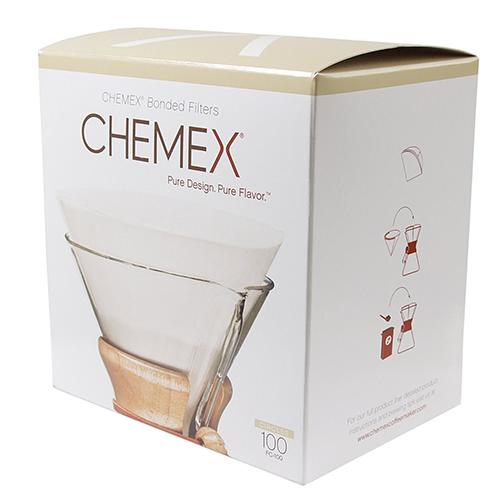 Chemex Filters 6 kops FS-100