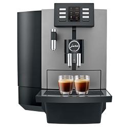Jura X6 espressomachine