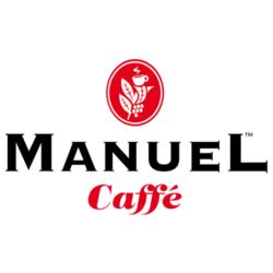 Manuel Caffe espresso koffiebonen